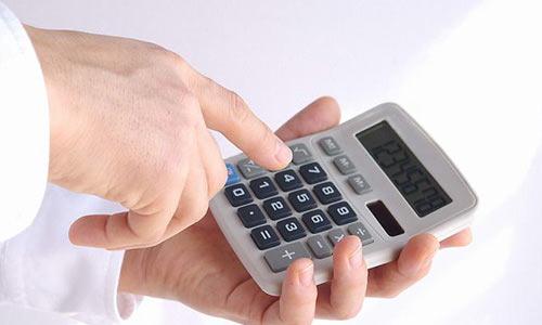 Een goede boekhouder helpt je veel te besparen.